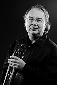 Foto von Erich Höbarth